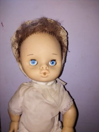 Кукла времен  ( СССР.)