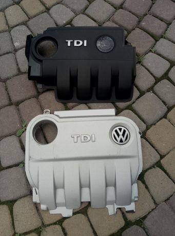 кришка мотора внутрішня частина Volkswagen Skoda 03G103967J 03G103967D
