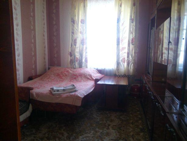 Сдаётся  посуточно  полдома 3 комнаты жильё в Скадовске Отдых на  море