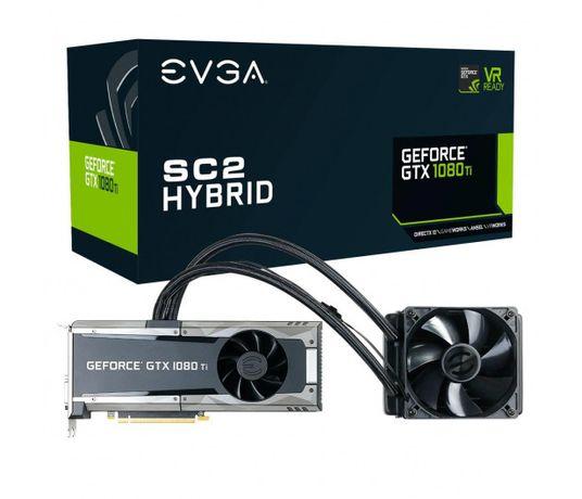 EVGA GTX 1080Ti SC2 Hybrid 11GB