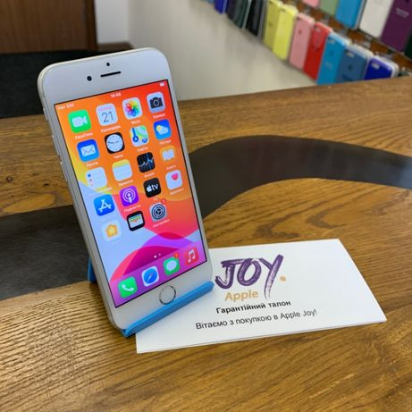 iPhone 6s 16 gb Silver | Neverlock | Гарантия/Обмен | Рассрочка