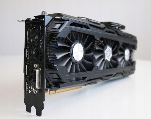 Inno3D GeForce GTX 1080 Ti iChill X4 11GB GDDR5X
