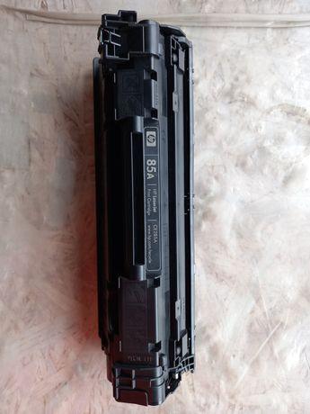 Картридж для принтера HP85A