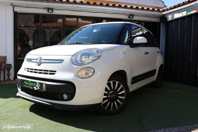 Fiat 500L 1.3 MJ Pop Star Dualogic S&S