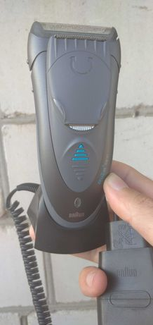 Электробритва Braun cruzer 5