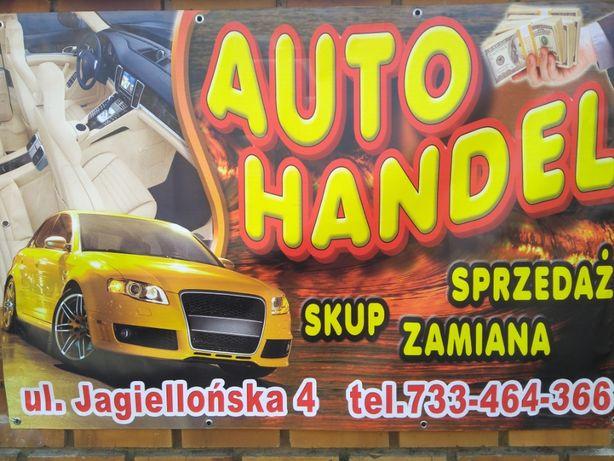 Skup Aut - Auto Handel