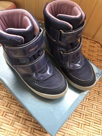 ботинки  29 Geox