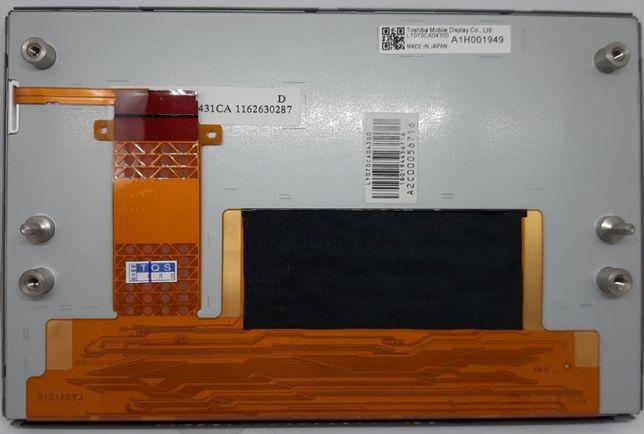 Display navegação tactil Peugeot / Citroen LT070CA04300