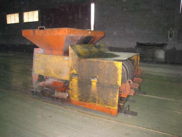 Máquina de Fabrico RIPAS Pré-Esforçados