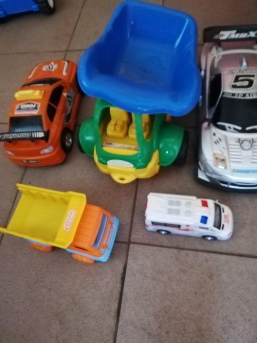 Zabawki auta Gryfino - image 1