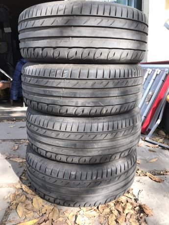 Продаш резину Tigar UHP 225/50/17