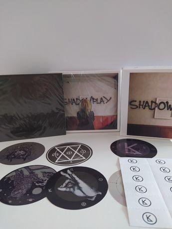 Kartky - Shadowplay [Preorder] [Folia]