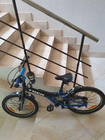 Детский велосипед Trek 20''