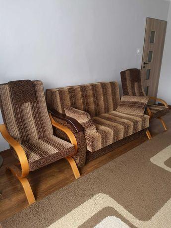 Fotel plus 2 fotele