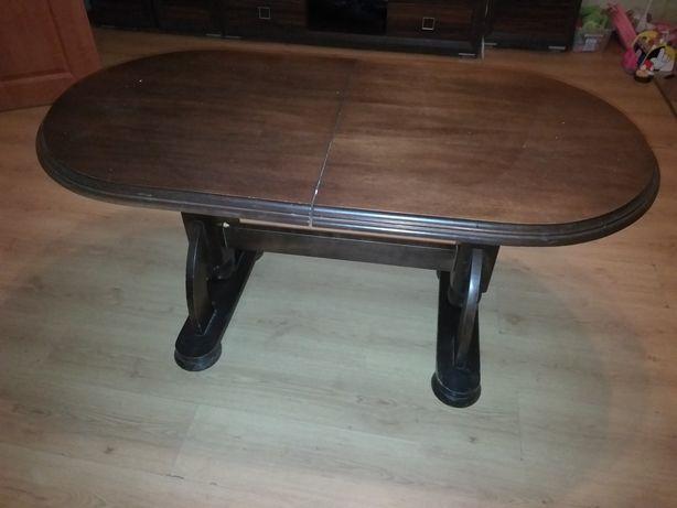 Stół rozkładany kolor wenge