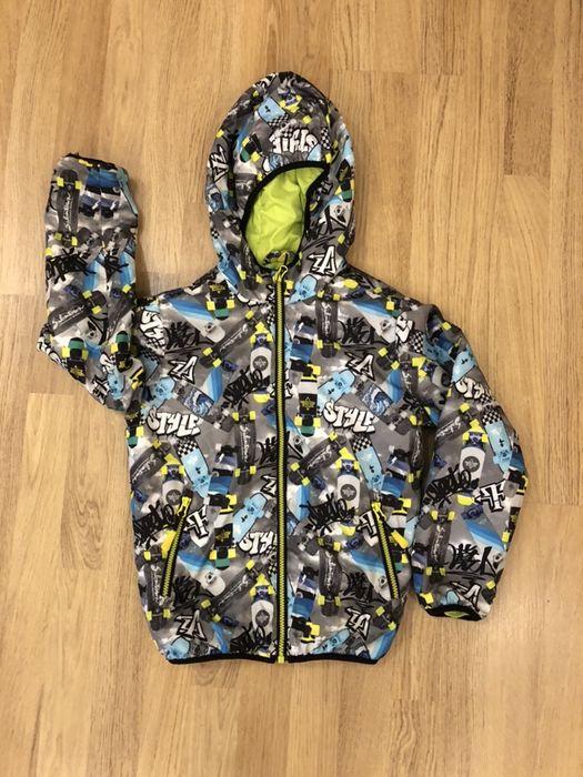 Куртка детская демисезонная Ostin Логачевка - изображение 1