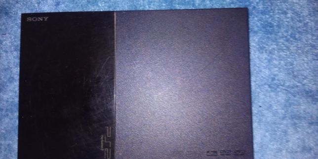 PS2 + gry i memory cardy z dodatkową opłatą.