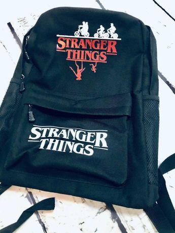 "Рюкзак Stranger THINGS - ""ОСД"""