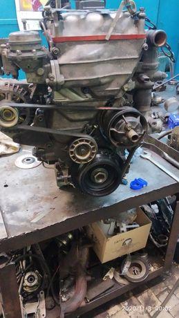 Двигатель ЗМЗ 406, Газель, Волга