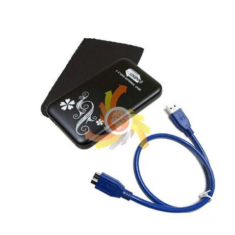 Obudowa 2,5 HDD USB 3.0 SATA NEW