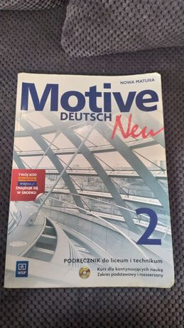 Motive Deutsch Neu 2 WSiP