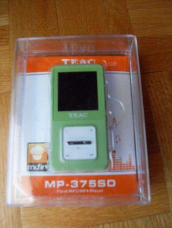 mp4 verde