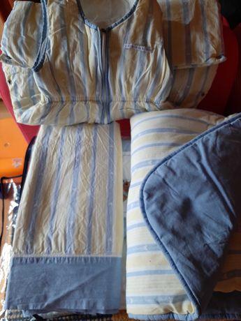 Roupa de cama de criança
