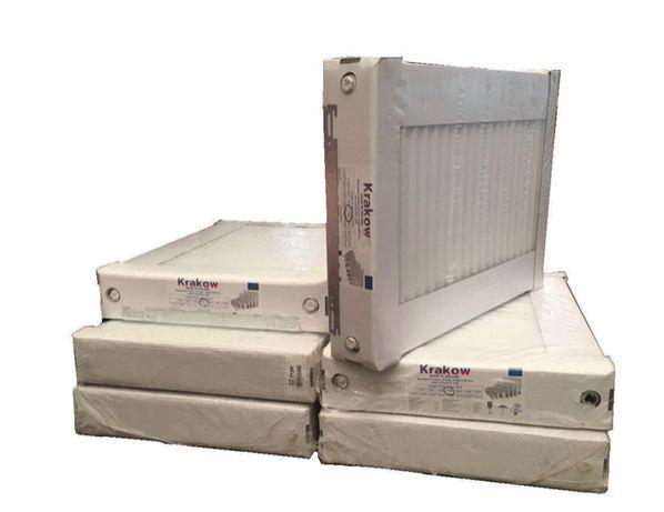 Стальной радиатор 22 тип KRAKOW