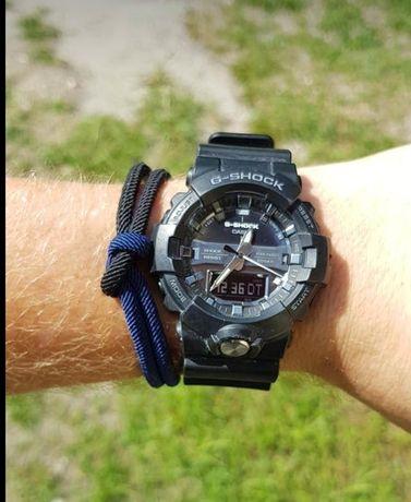 Casio G-Shock GA 810 idealny stan gwarancja