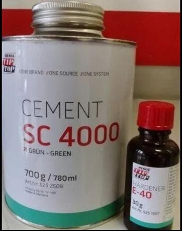 Клей Rema Тип топ sc 4000 (500 грн)