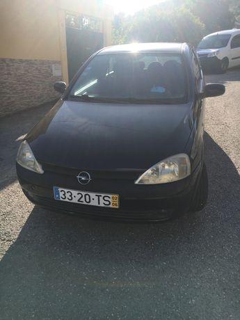 Opel Corsa 1.2 Sport- Equipado para mobilidade Reduzida