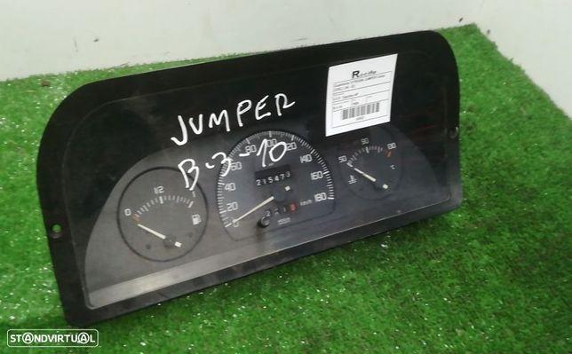 Quadrante Citroen Jumper Caixa (230L)