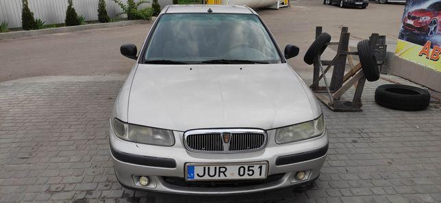 Продам авто Rover 400