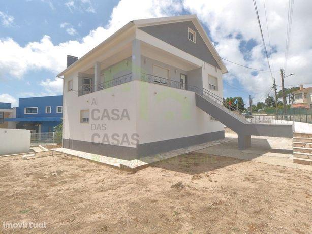 Moradia T3 - Ericeira 6km, A Casa das Casas