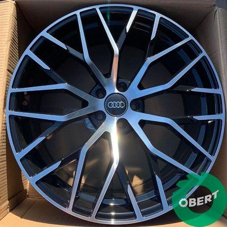 Зимняя АКЦИЯ! -10% Диски R21 на Audi Q8 SQ8 Q7 SQ7 VW Touareg