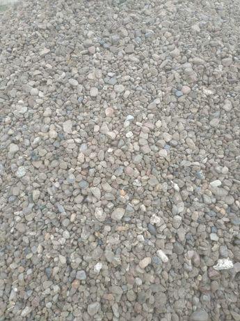 Kamień sortowany 16-40mm