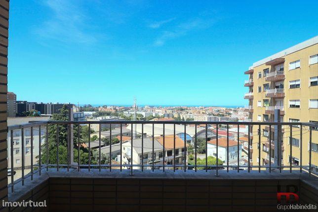 Apartamento T2 Arrendamento em Santa Marinha e São Pedro da Afurada,Vi