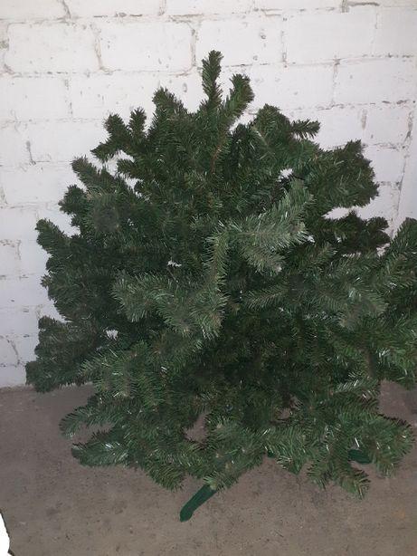 Drzewko ogrodowe eco sztuczna choinka jodła świerk