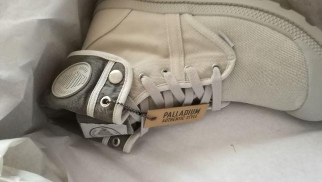 Nowe buty męskie Palladium nr.44
