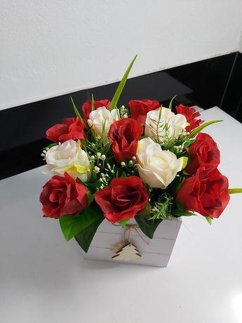Flower boxy,kwiaty, kompozycje
