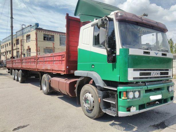 Грузоперевозки по городу Никополь,области, Украине до 22 тонн.