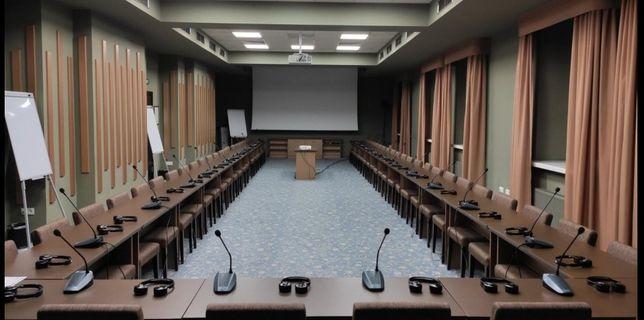 Конференц-система круглый стол JTS CS-1CU