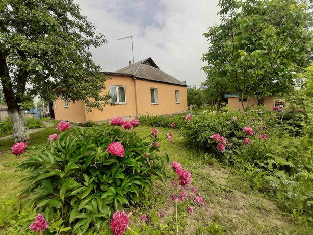 Продам Будинок 90 кв.м с.Перегуди 15км від Борисполя 29500$