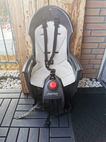 Hamax siesta Plus fotelik rowerowy