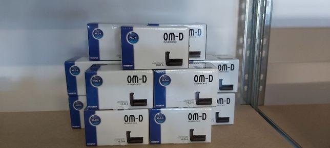 Grip Olympus HLD-6 do aparatu OM-D E-M5