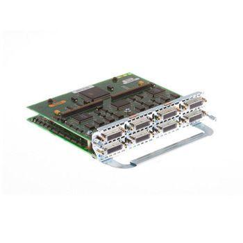 Модуль Cisco NM-8A/S