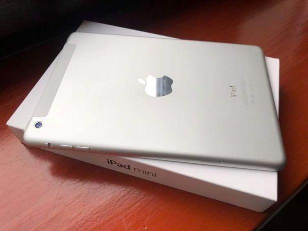 iPad MINI Cellular GPS A1455 White jak NOWY + dodatki!