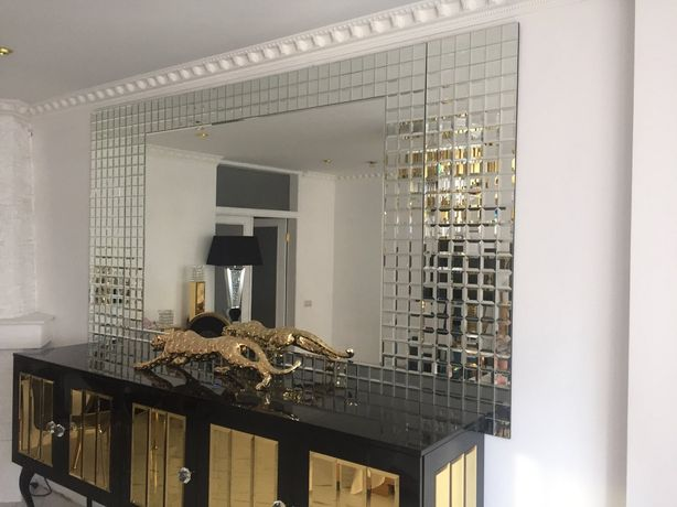 Зеркально-стекольная мастерская. Изготовим, доставим, смонтируем