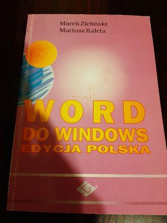 Word do Windows po polsku