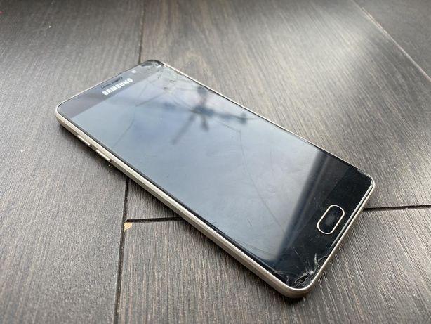 Samsung а510f
